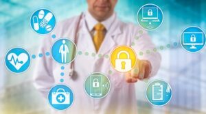Top 5 cyberattacks against the health care industry