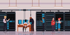 Read more about the article Data centers will shift toward grid-positive