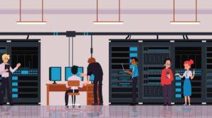 Data centers will shift toward grid-positive