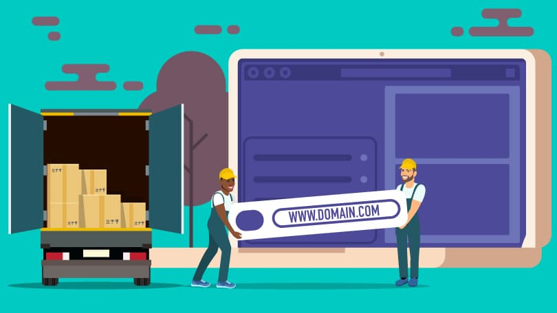 You are currently viewing How to transfer your domain from Net4 India
