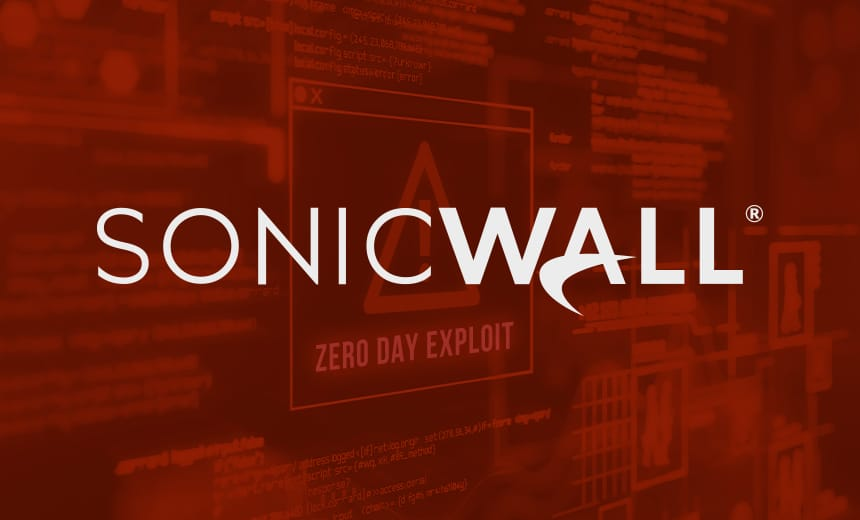 """You are currently viewing SonicWall warns users to patch critical vulnerability """"as soon as possible"""""""